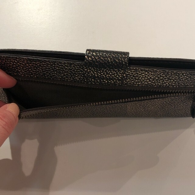 B.stuff いつもの薄手のお財布 限定素材 (再入荷)