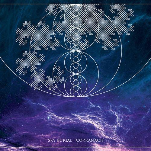 Sky Burial - Corranach CD - 画像1