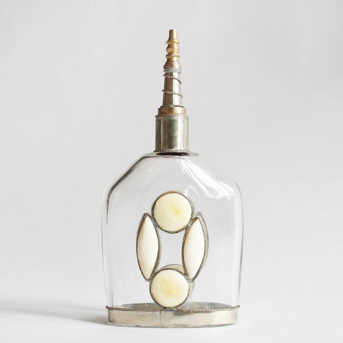 アンティーク香水瓶/98A/MOROCCO モロッコ