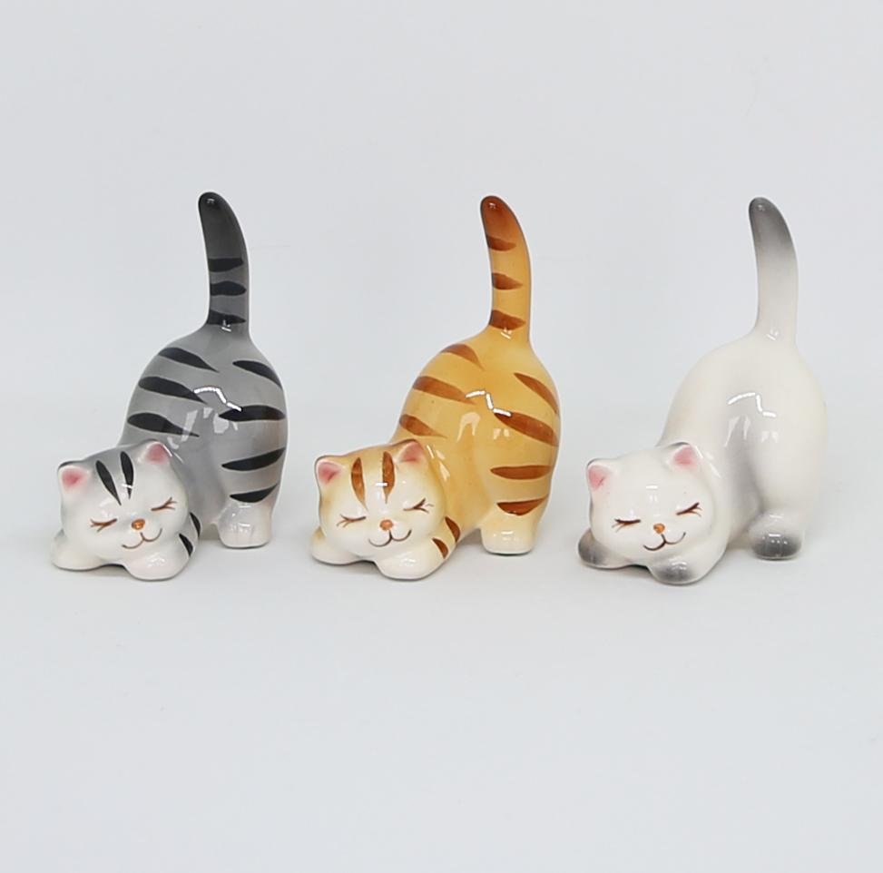 猫しっぽリングホルダー