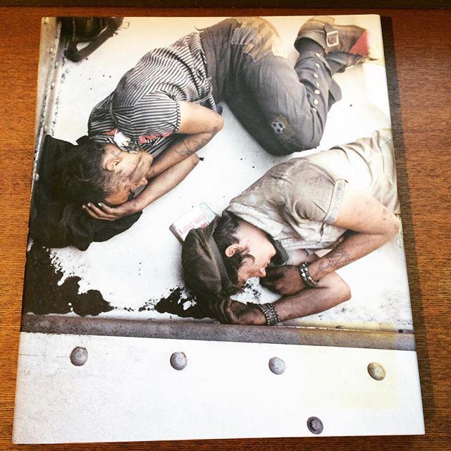 写真集「A Period of Juvenile Prosperity/Mike Brodie」 - 画像1