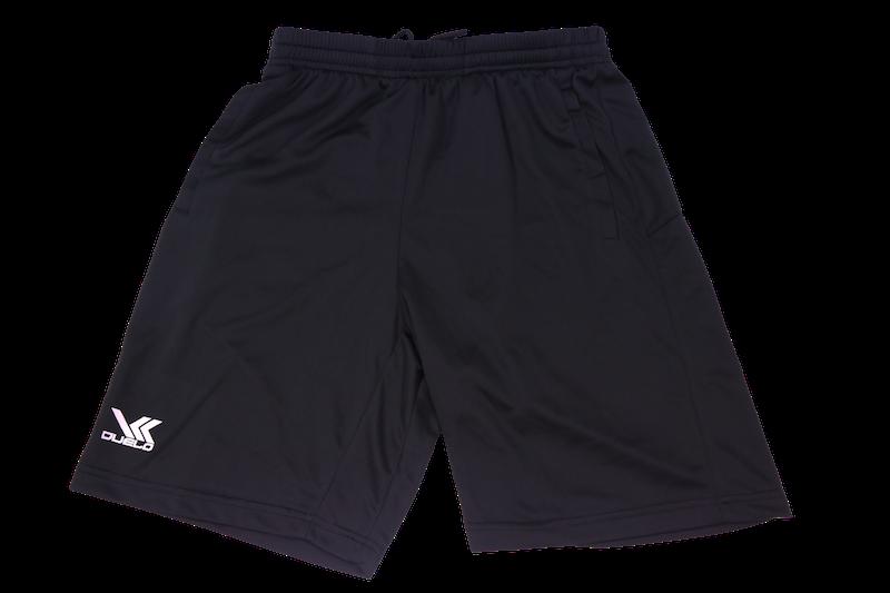 D-002J Plactice Pants BLK