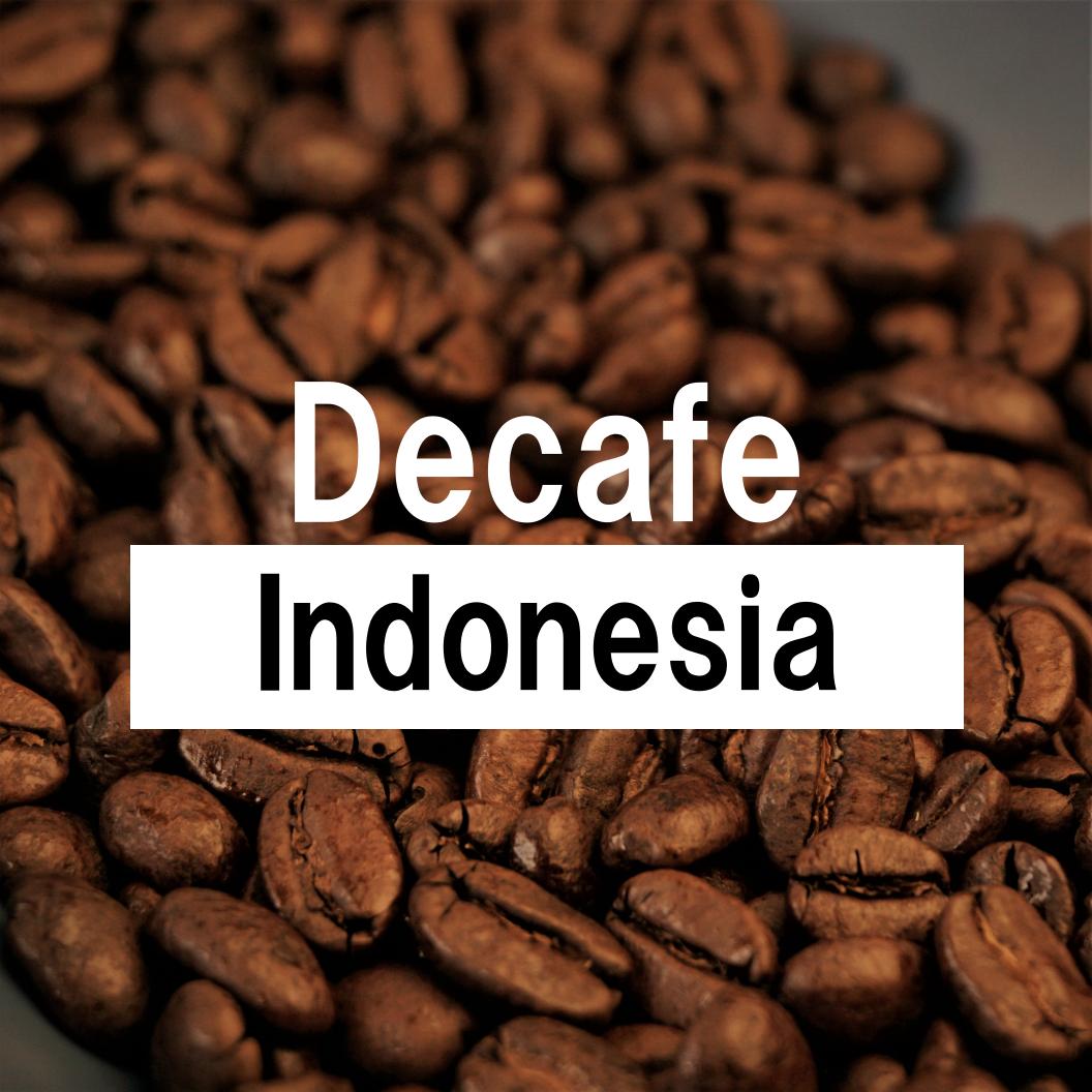 カフェインレス インドネシア 200g
