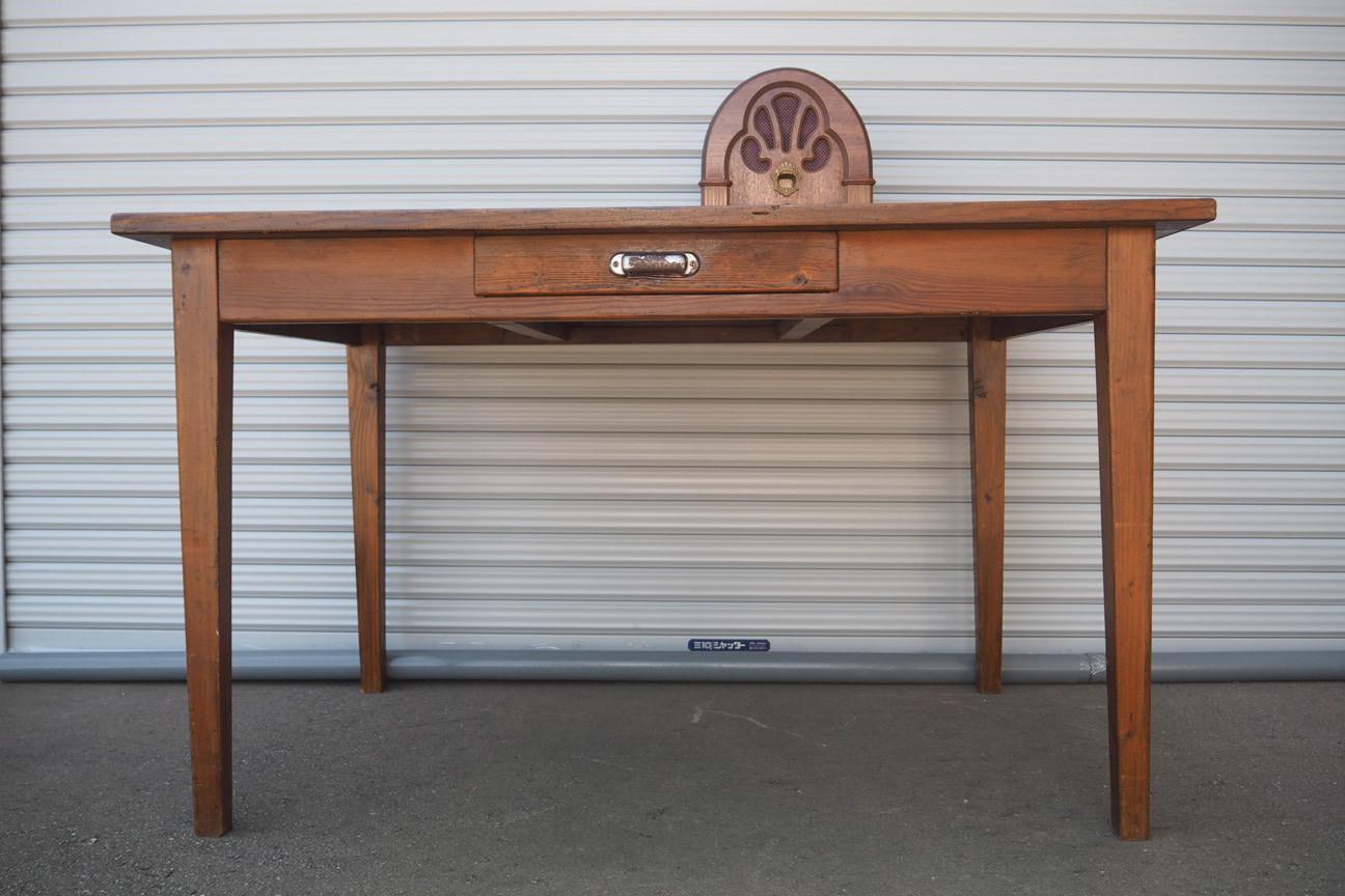 品番0418 1940年代 ヴィンテージテーブル