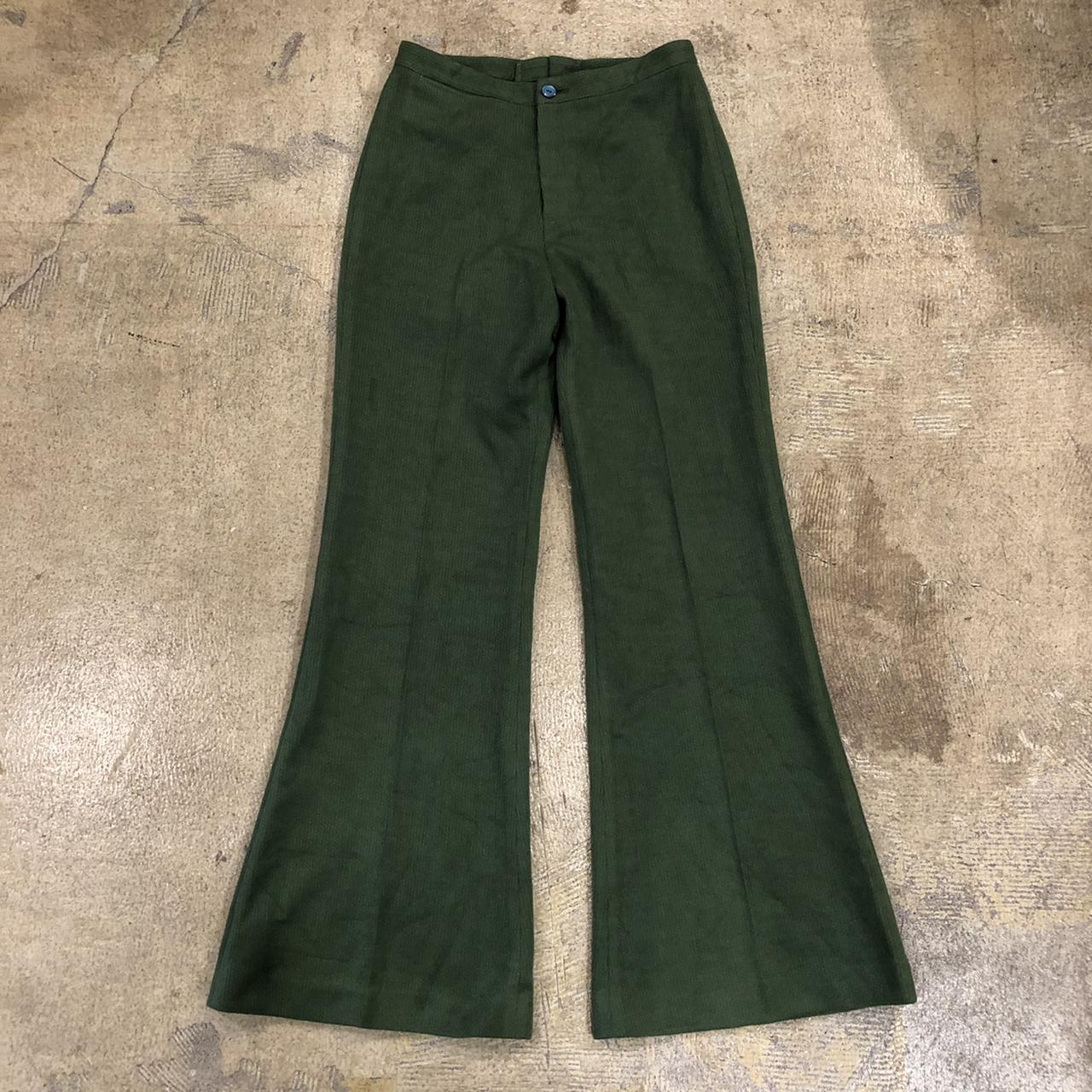 Vintage Flare Pants ¥7,800+tax
