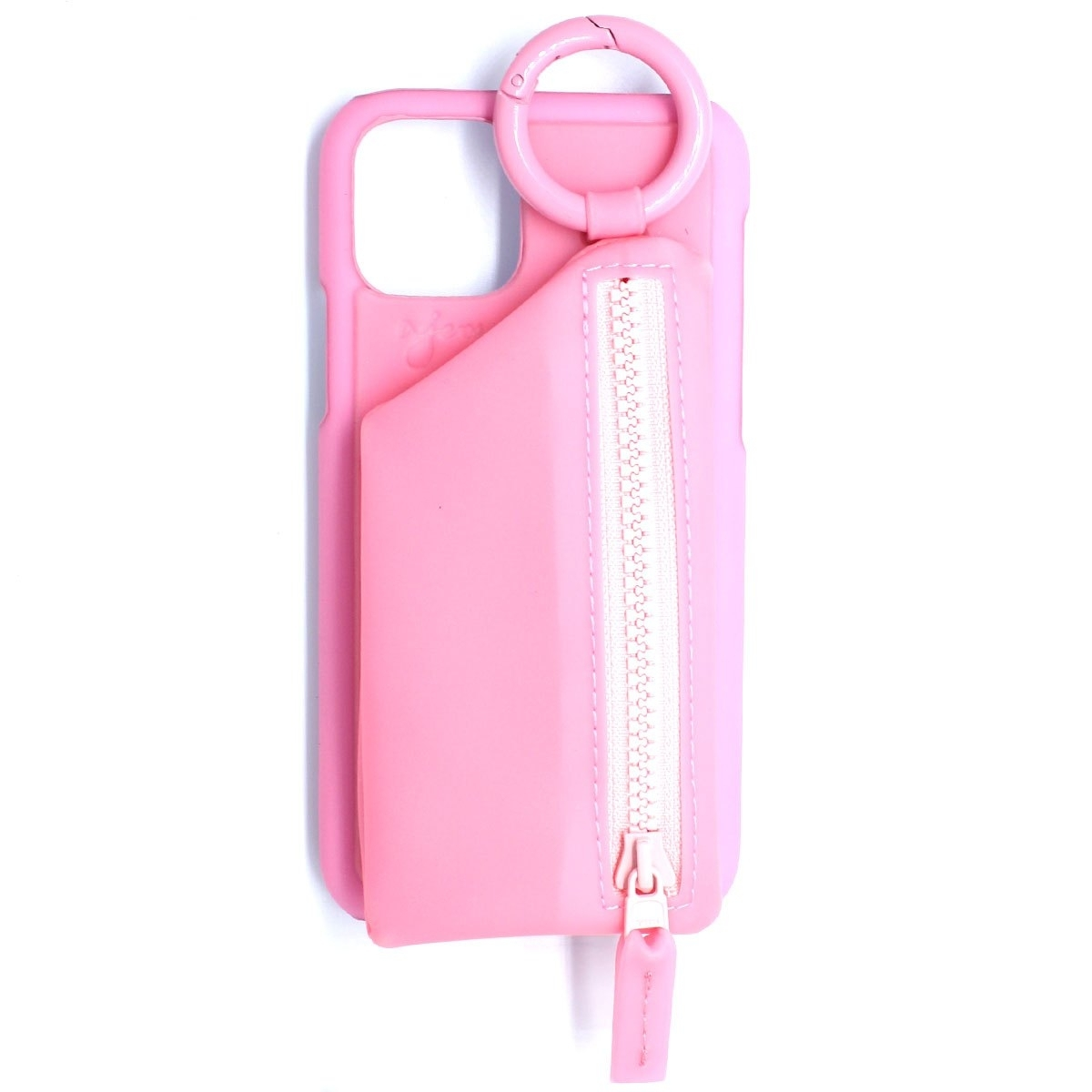 ajew WALTER iPhone case PINK