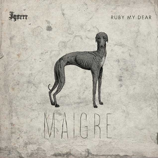Igorrr & Ruby My Dear - Maigre.  CD - 画像1