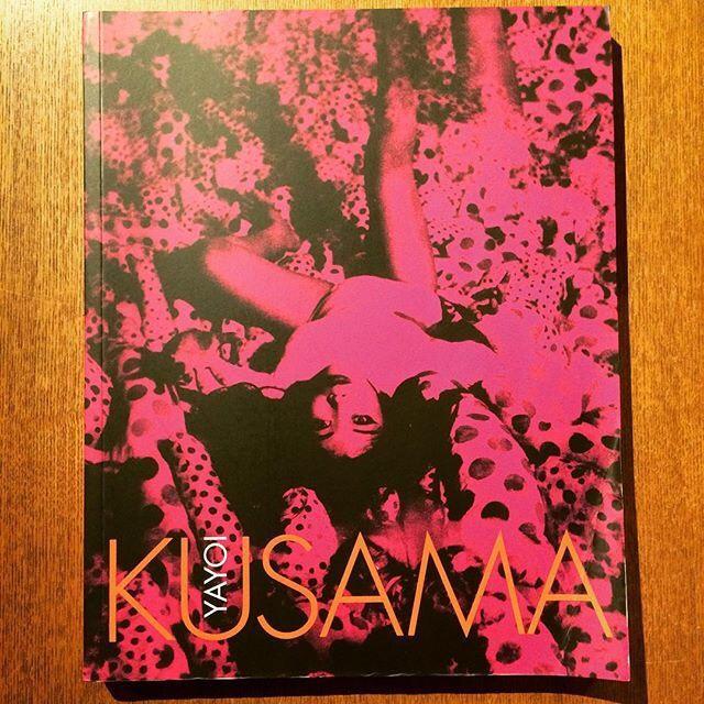 作品集「Yayoi Kusama. Edited by Frances Morris」 - 画像1