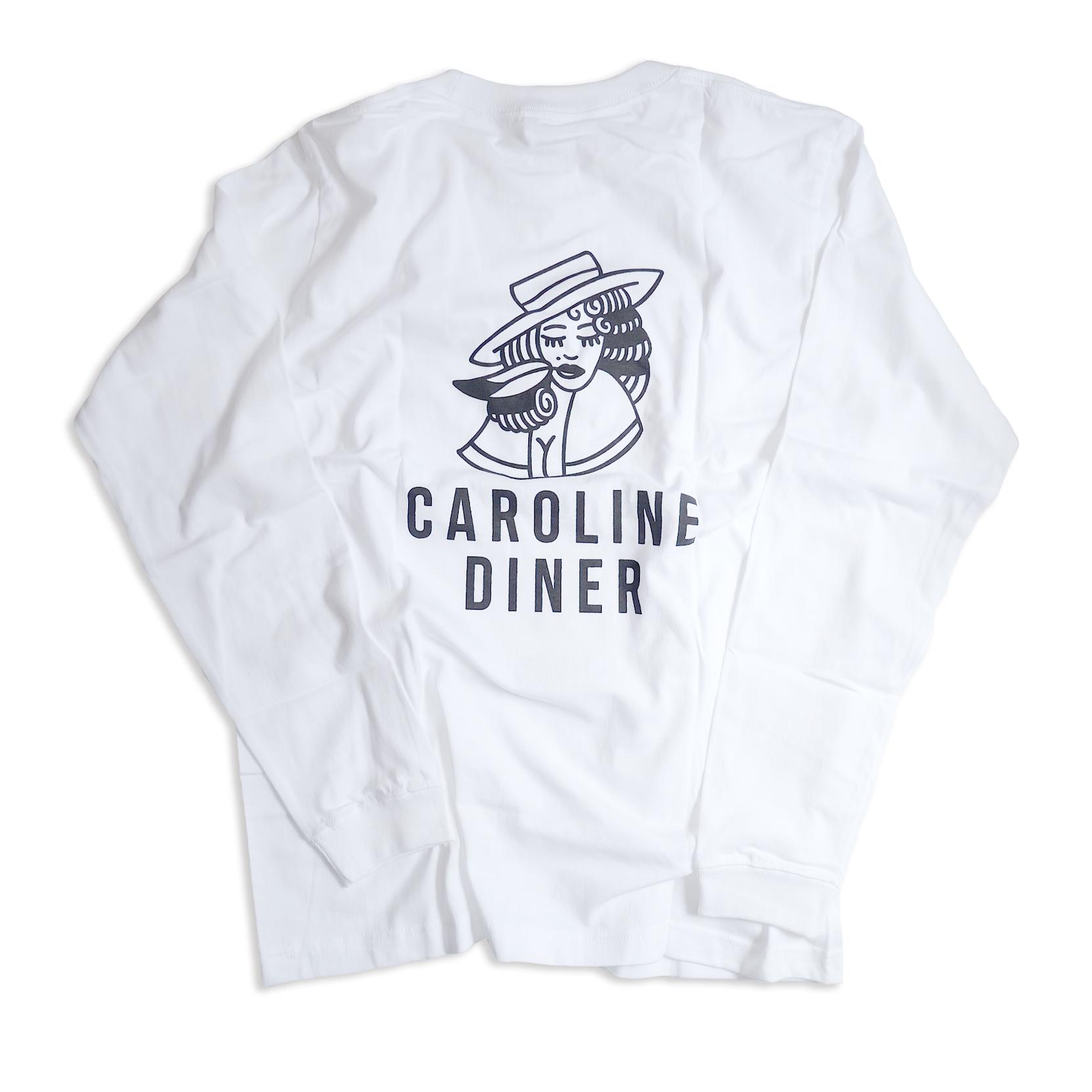 Caroline Original Long