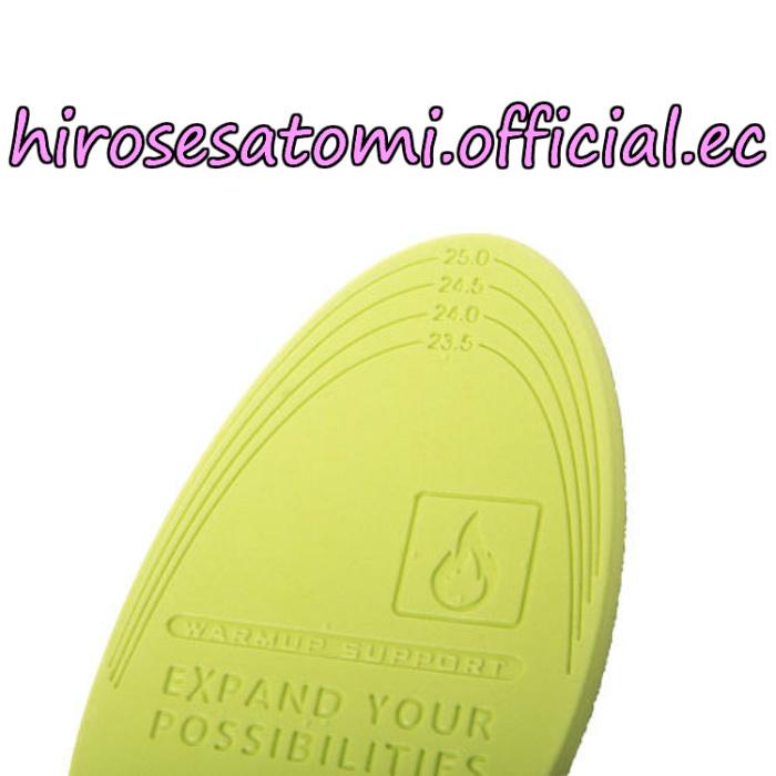 Tripure™アクティブインソール(23.5~25.5cm)