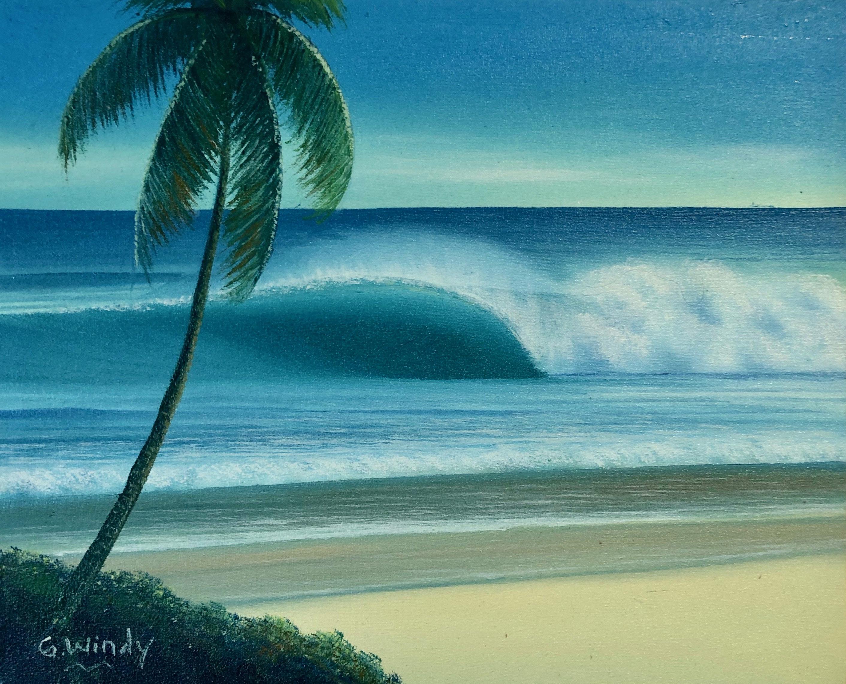Dreamland Wave Art F3(百貨店催事出品予定商品)