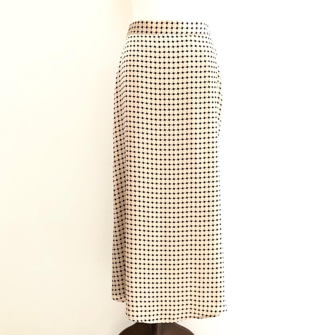 【 Chignonstar 】- 22902-251 - マーメイドプリントスカート