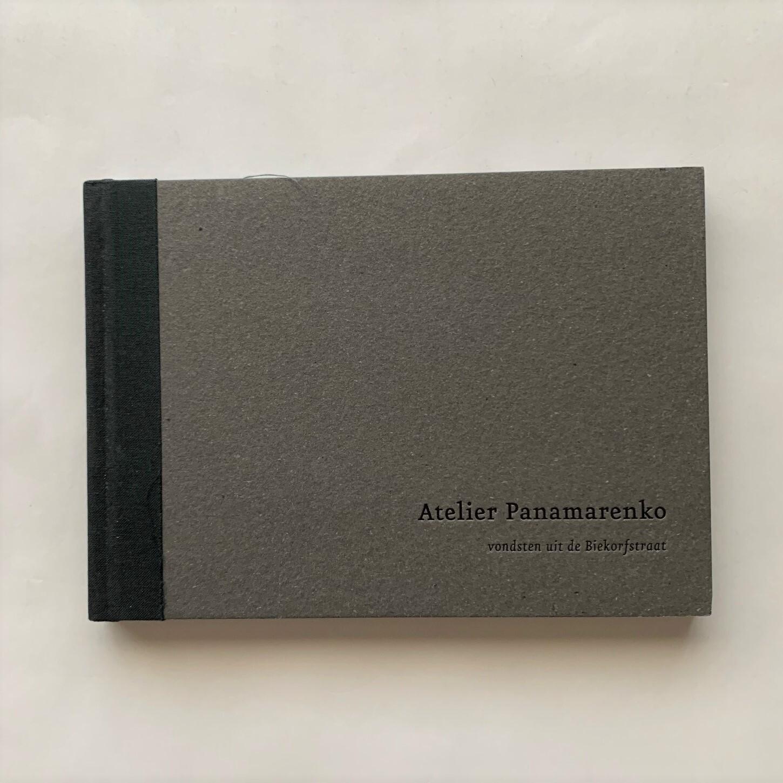 Atelier Panamarenko   /   Hans Willemse   /   Wim Van Eesbeek