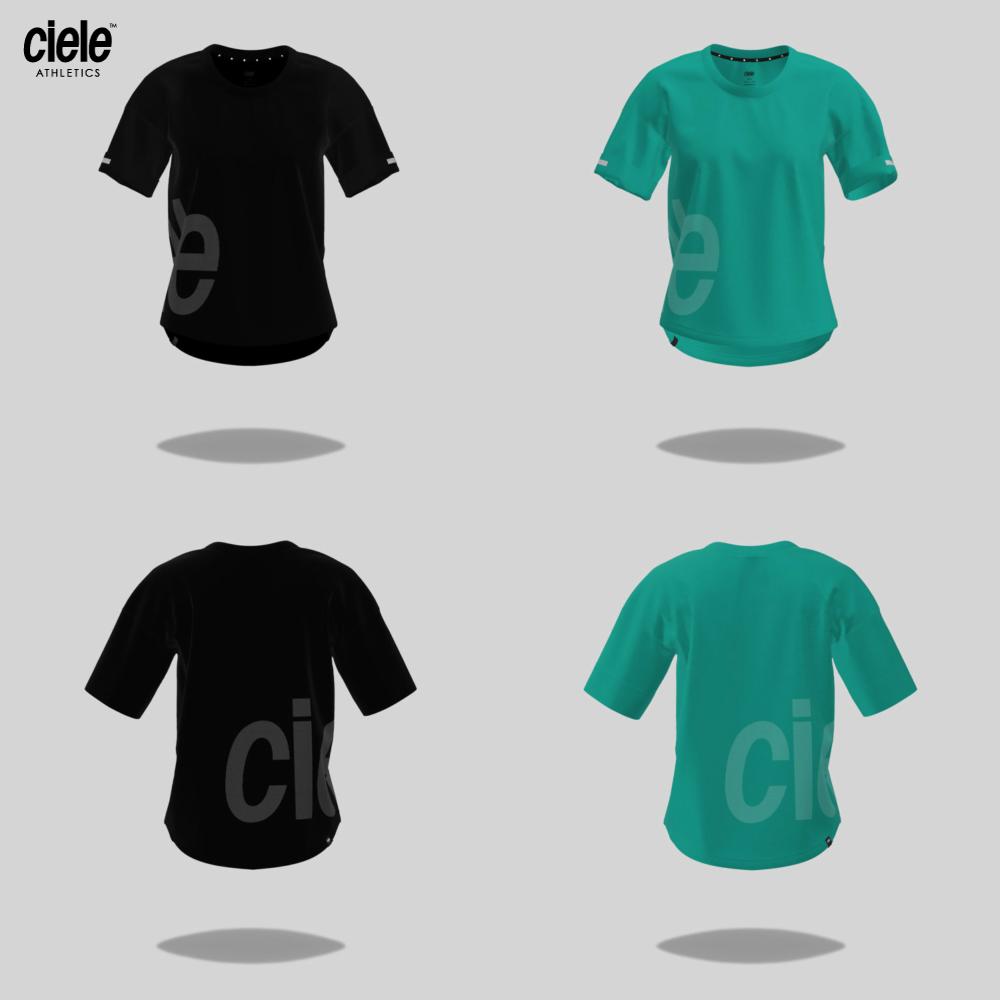 CIELE  シエル WOMENS WNSB TShirt – Wrap Standard ウィメンズ/レディース WNSB Tシャツ ラップスタンダード 5041914【Tシャツ】