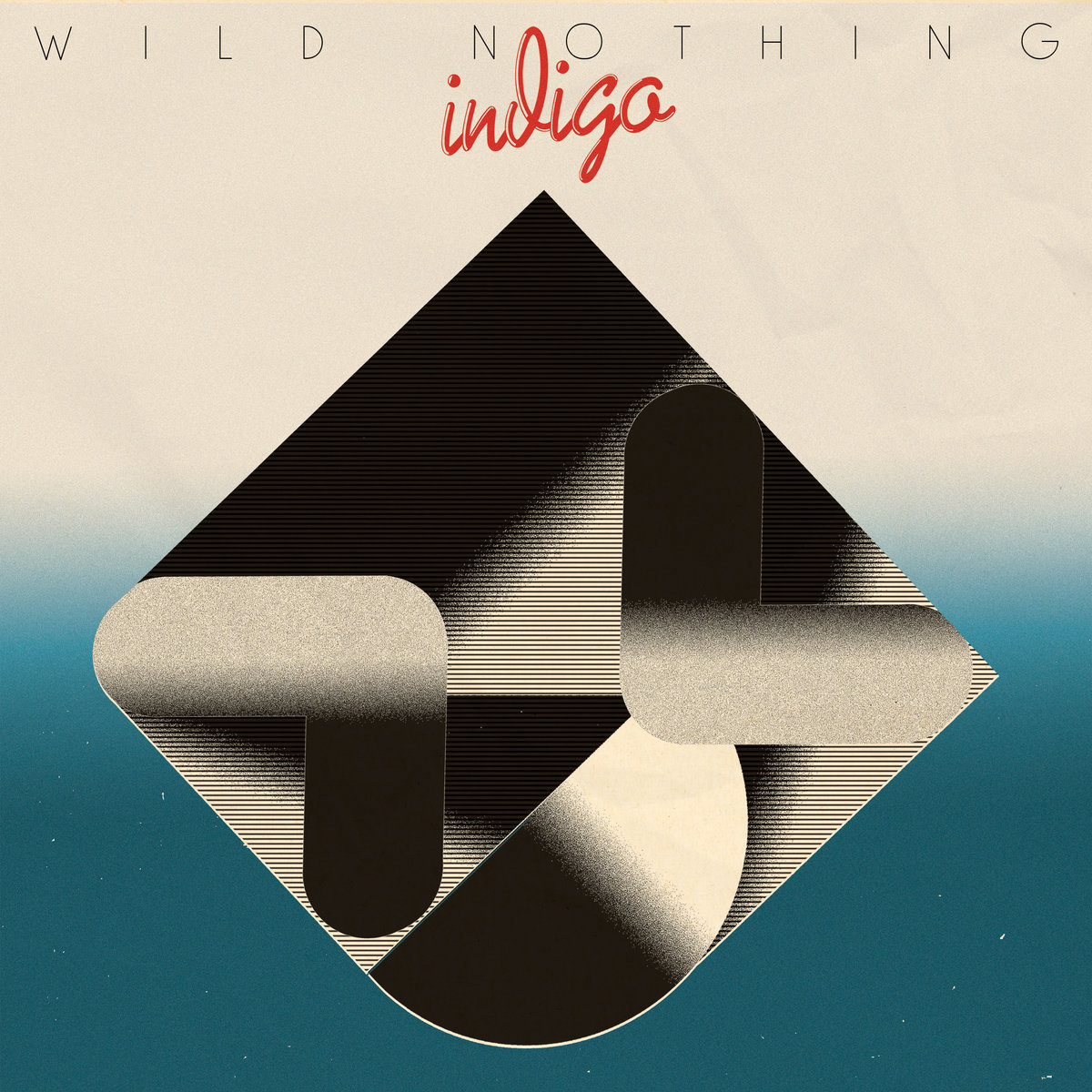 Wild Nothing / Indigo(750 Ltd Red LP)