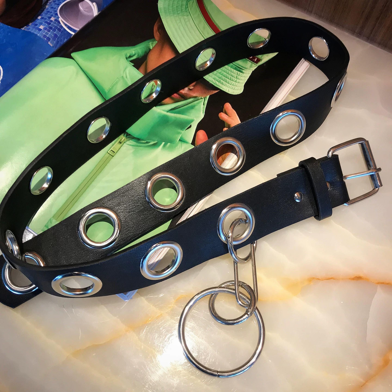 ring chain belt