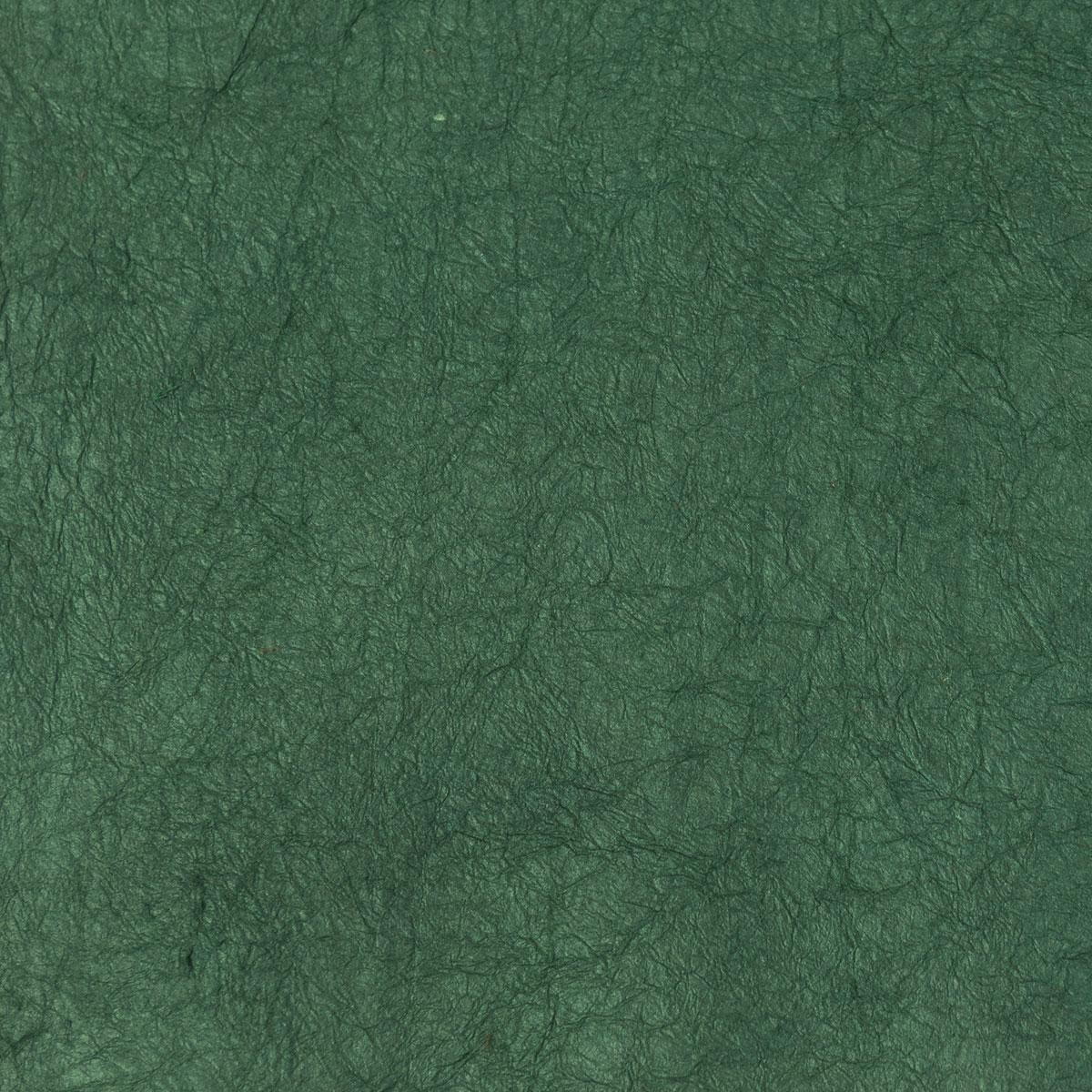 王朝のそめいろ 厚口 27番 深緑