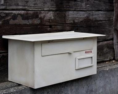 MAIL BOXⅡ
