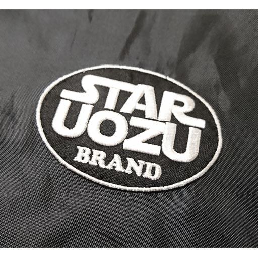 "STAR UOZU ""Oldies"" コーチジャケット"