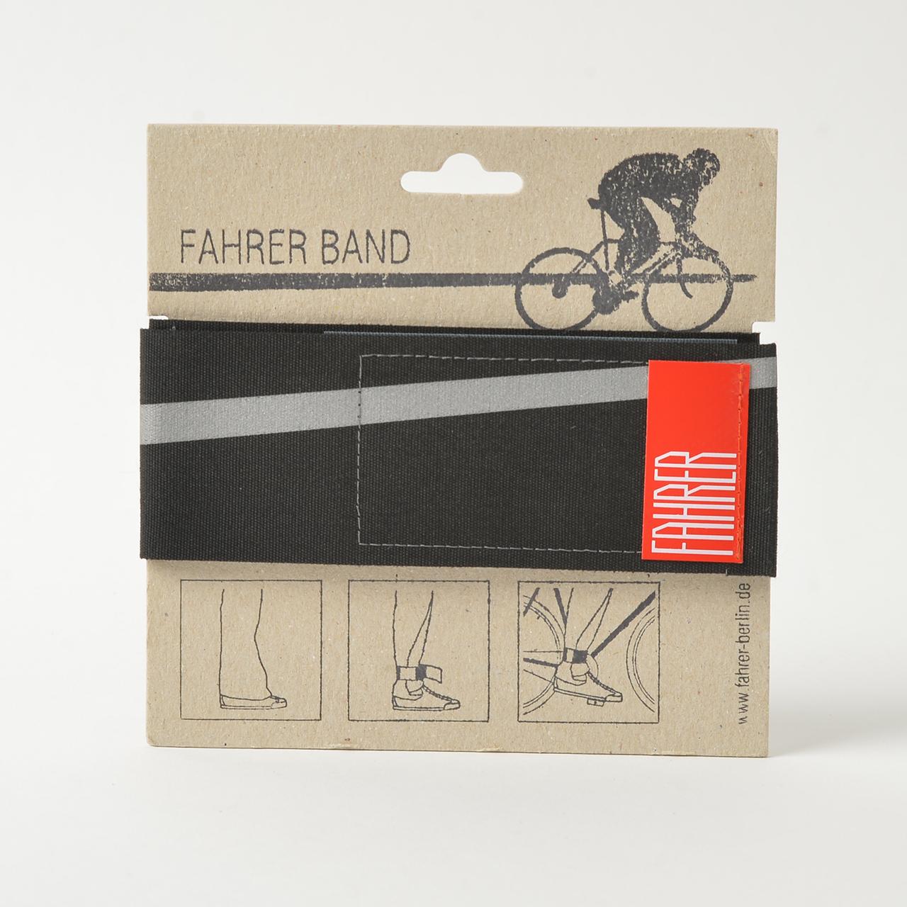 FAHRER(ファーラー)リフレクティブ レッグバンド 036
