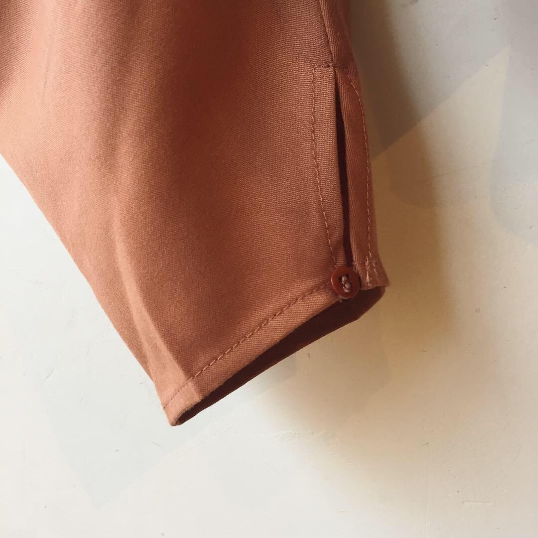 vintage balloon sleeve tops