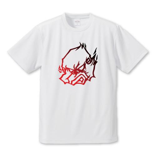 「ゴリラ」Tシャツ