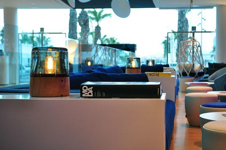 展示品40%OFF SALE Boya Lamp ボヤランプ Environment Furniture 卓上ランプ