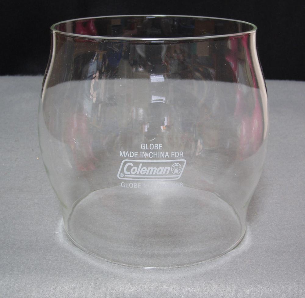 コールマン 635系 ガラスグローブ 635・639・236・237に!#660 690-058 R690A0581