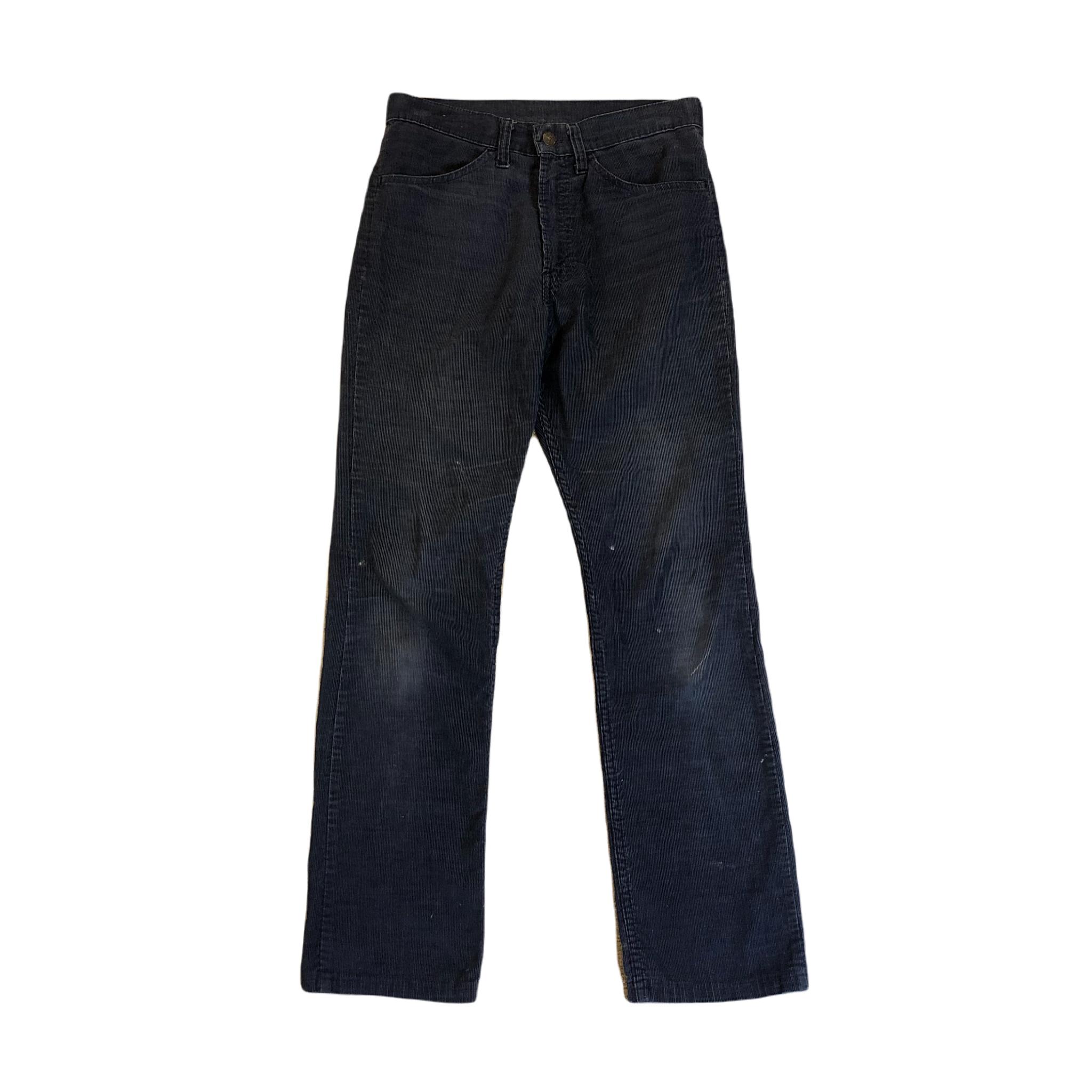 Levi's Corduroy Pants ¥6,400+tax