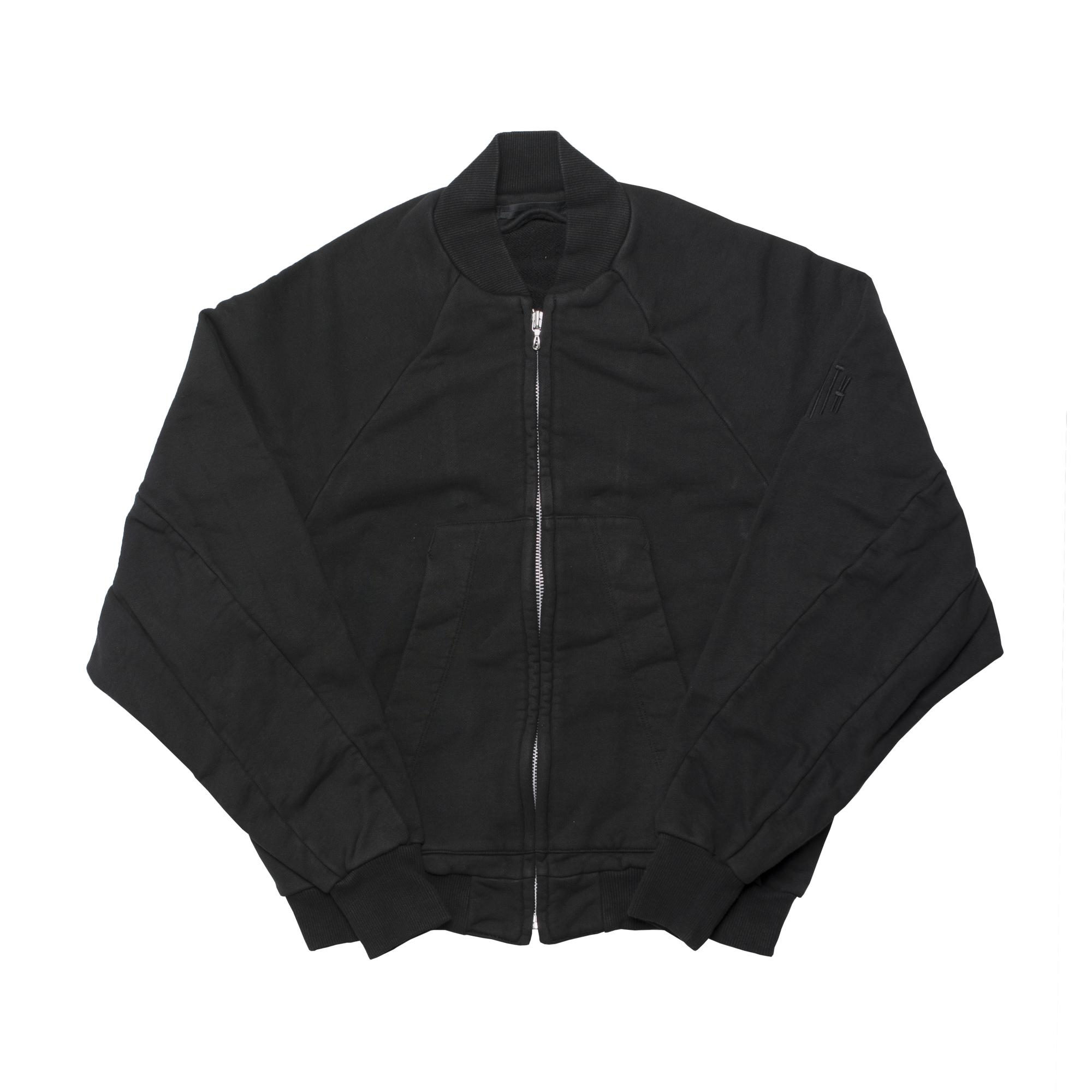 597CUM46-BLACK / イージージャケット