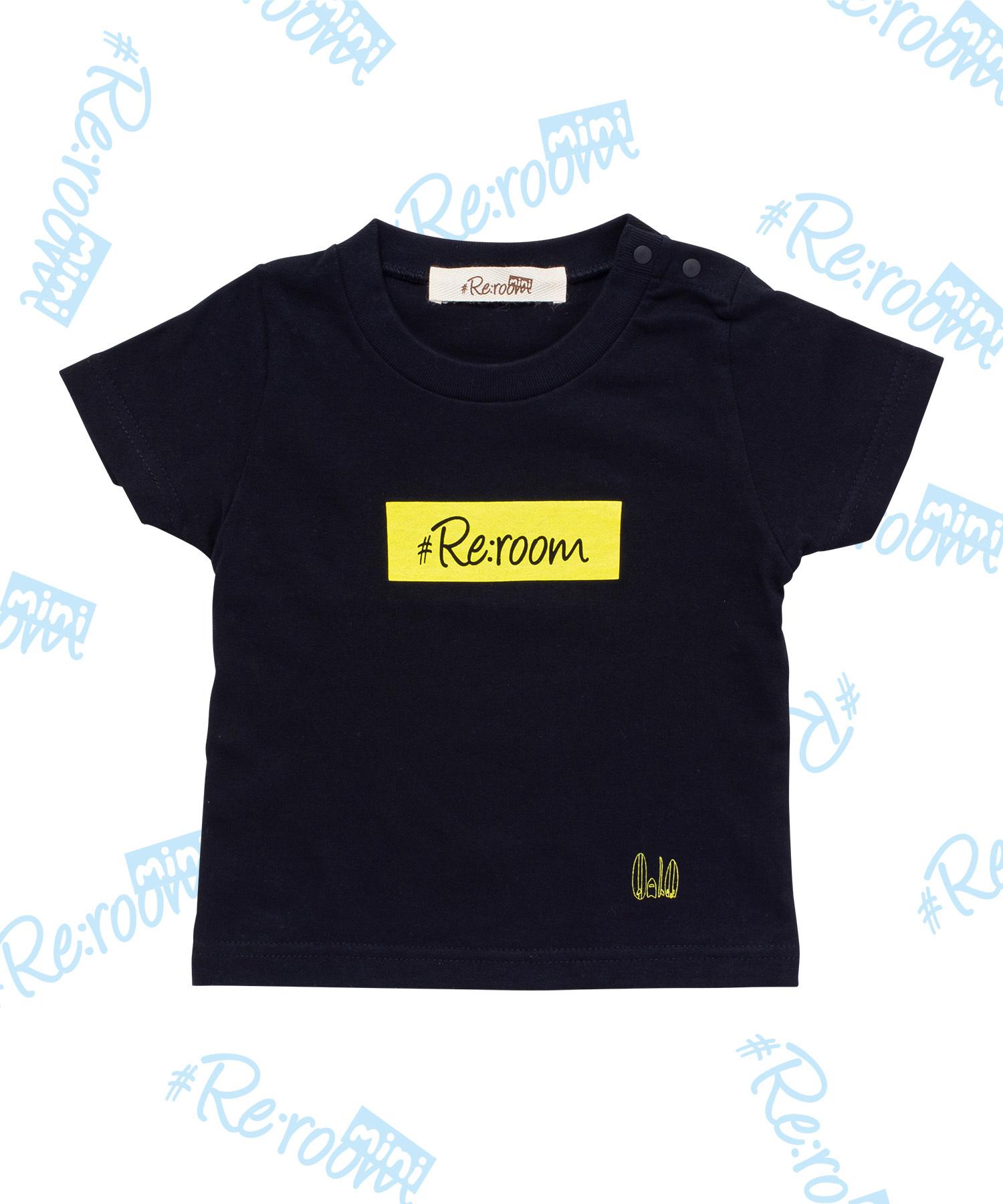 NEON BOX LOGO T-shirt [RKC003]
