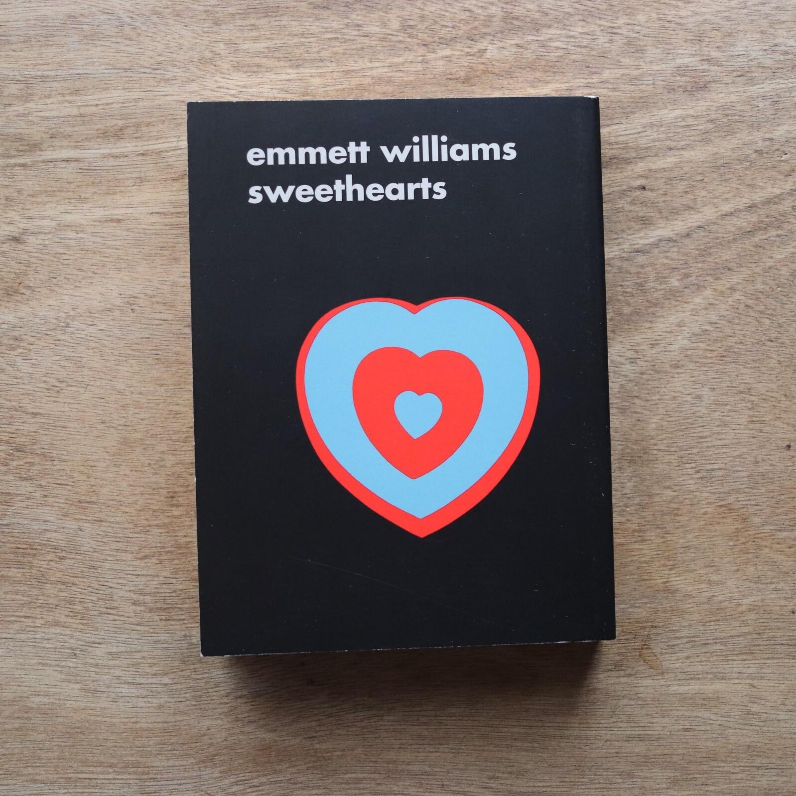 Emmett Williams: Sweethearts  / エメット・ウィリアムズ