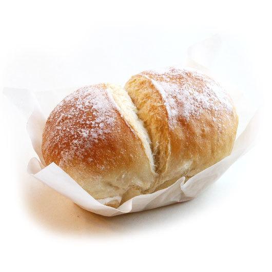 石窯ミルクパン