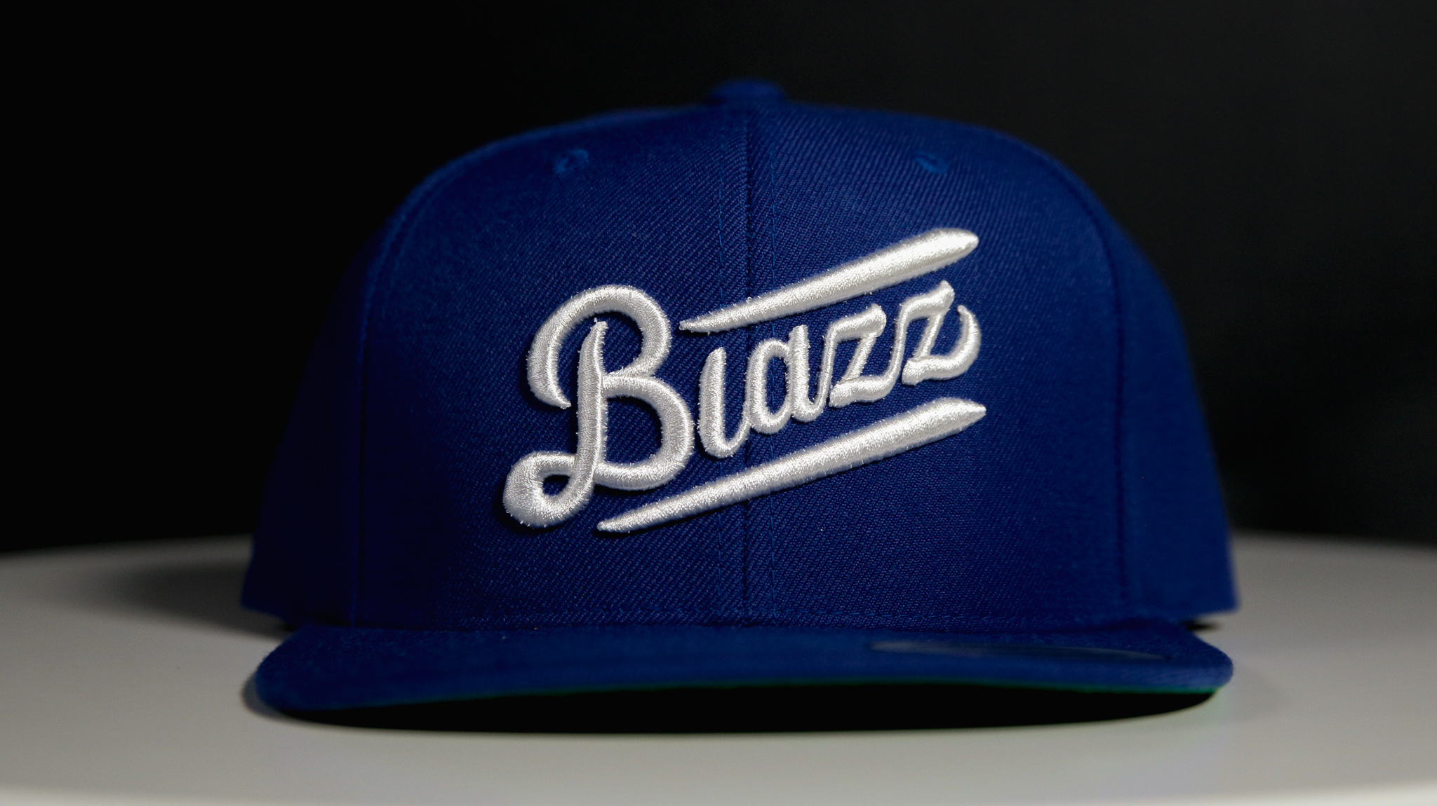 Blunt's Blazz B.B CAP 2020 [BLUE / WHITE]