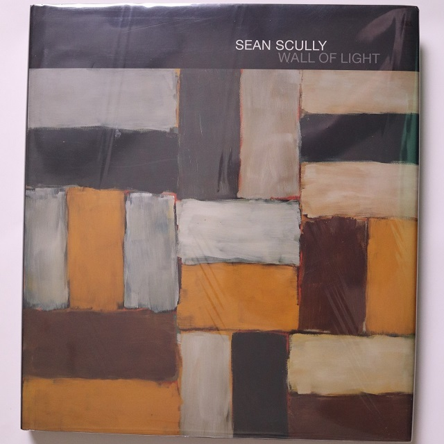 Wall of Light / Sean Scully