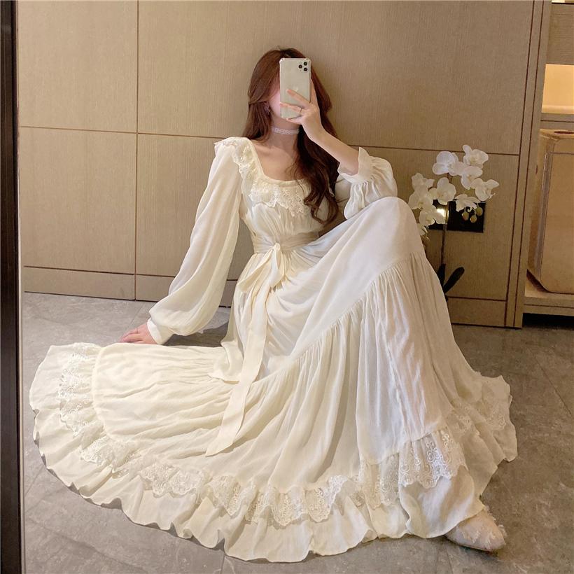 プリンセススリープドレス