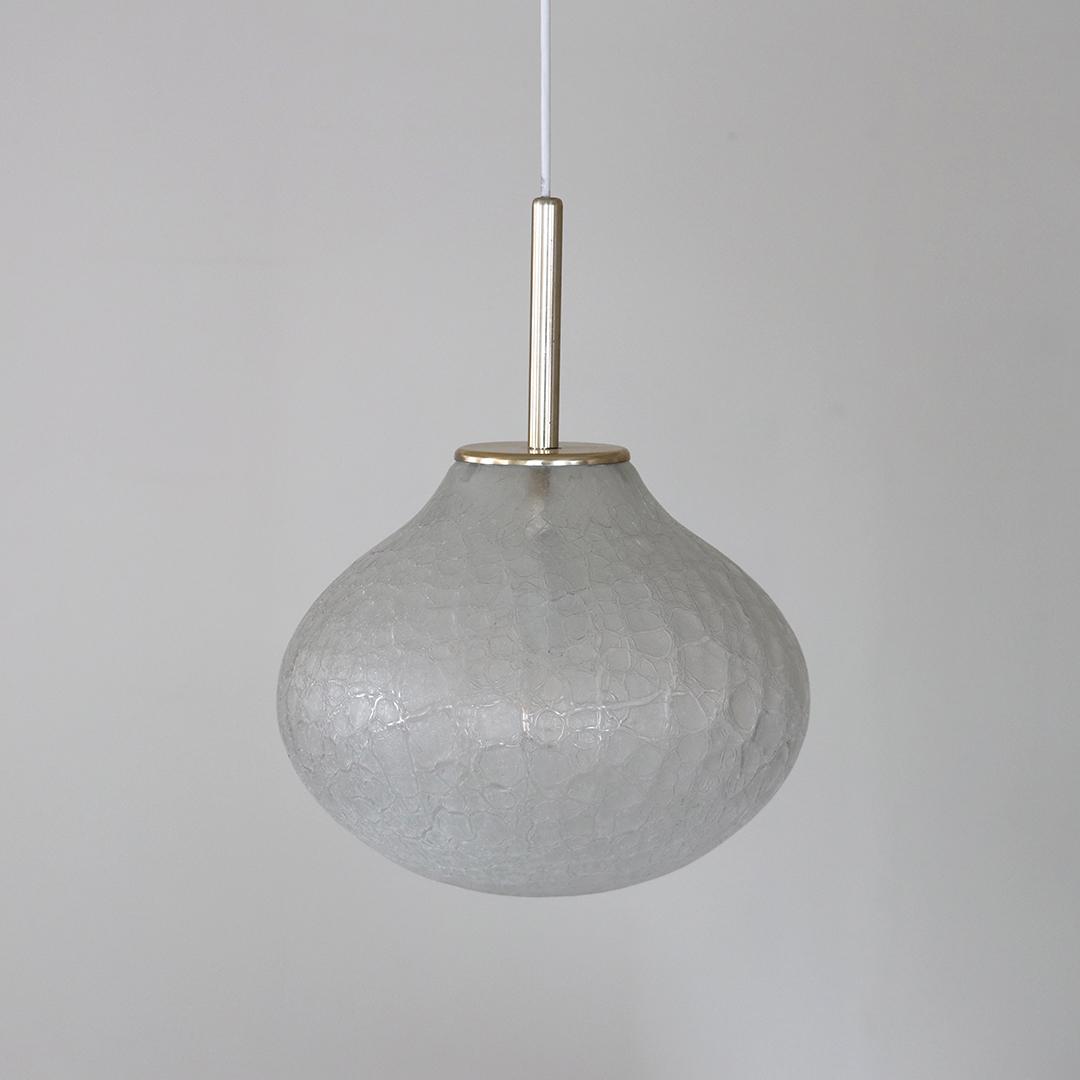 Pendant lamp / Doria Leuchten