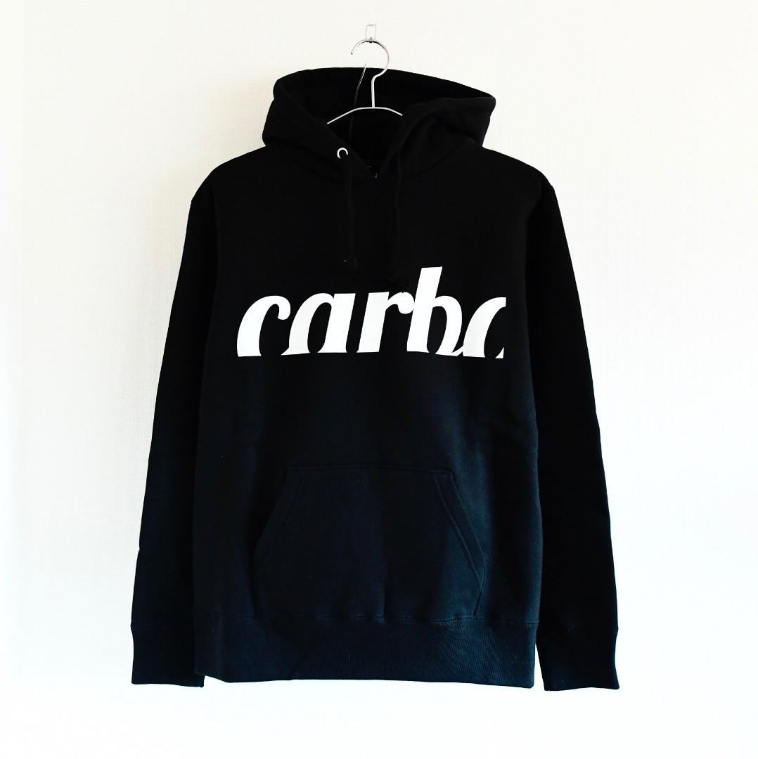 carbonic DM CUTLINE hooded parka