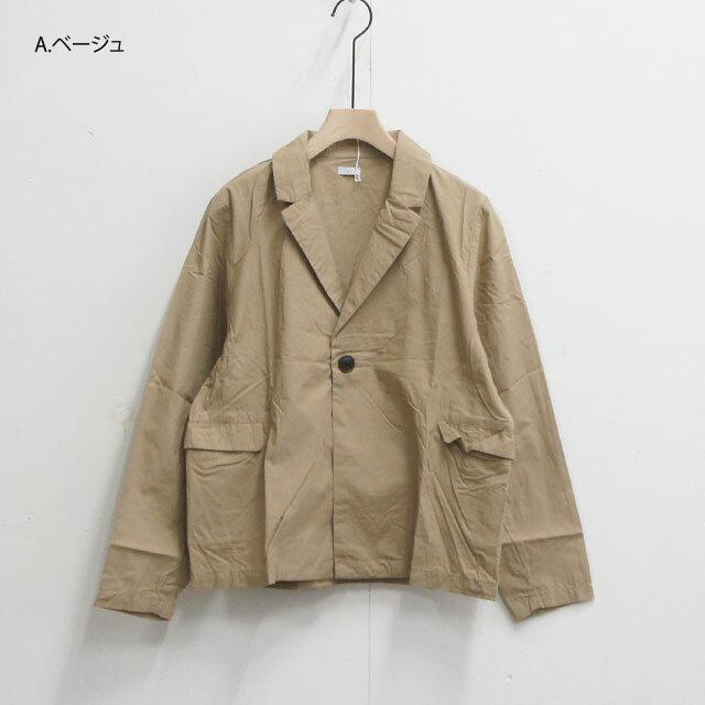 ichi イチ タイプライタージャケット (品番181209)