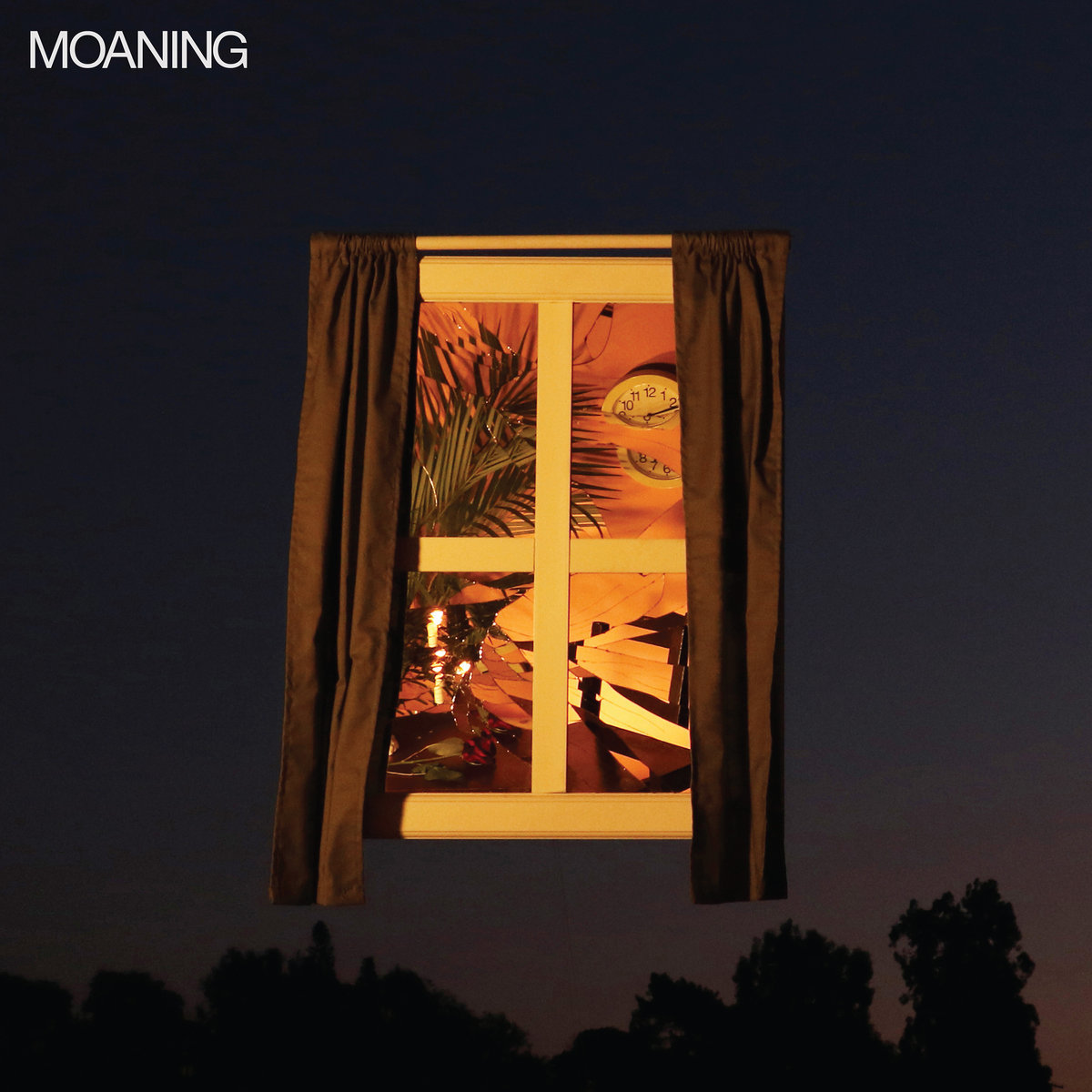 Moaning / Moaning(Ltd Loser Edition LP)