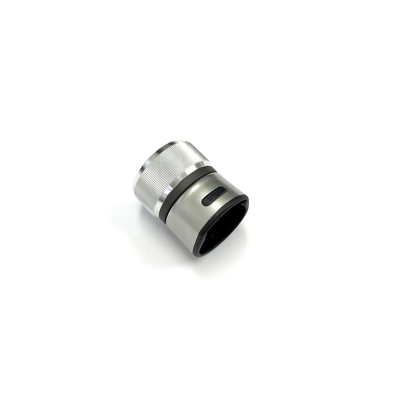 XT用リールフード・アルミナット16(P-390001)