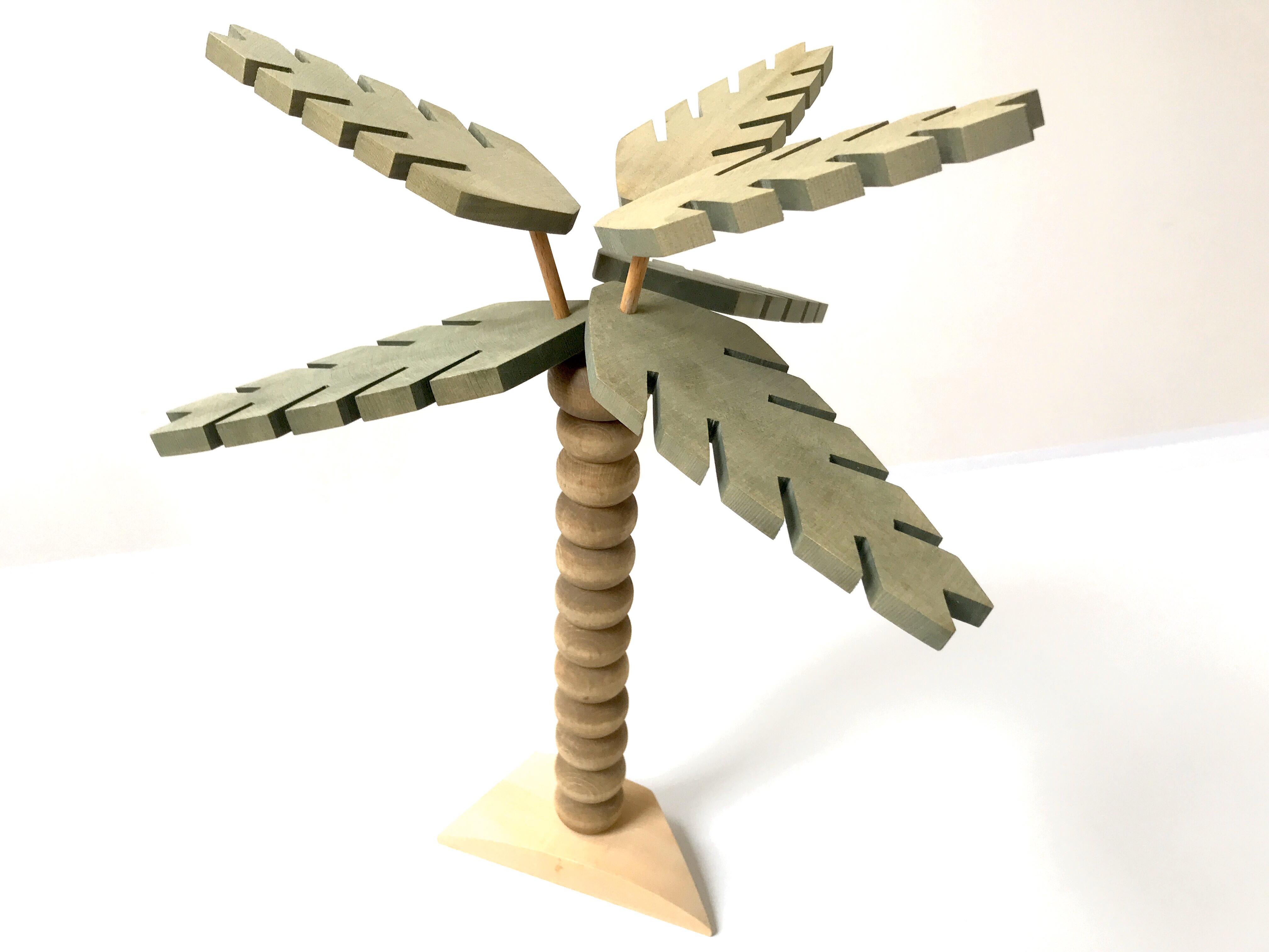 スオミ・デザイン 古代ヤシの木