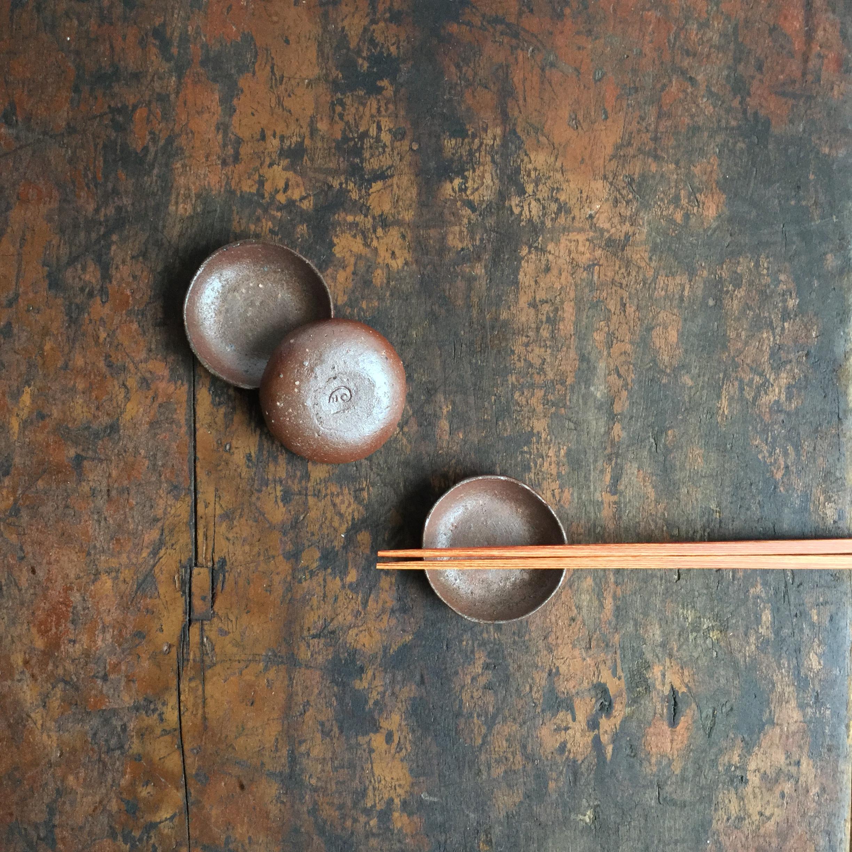 【安藤騎虎】豆皿 - 画像1