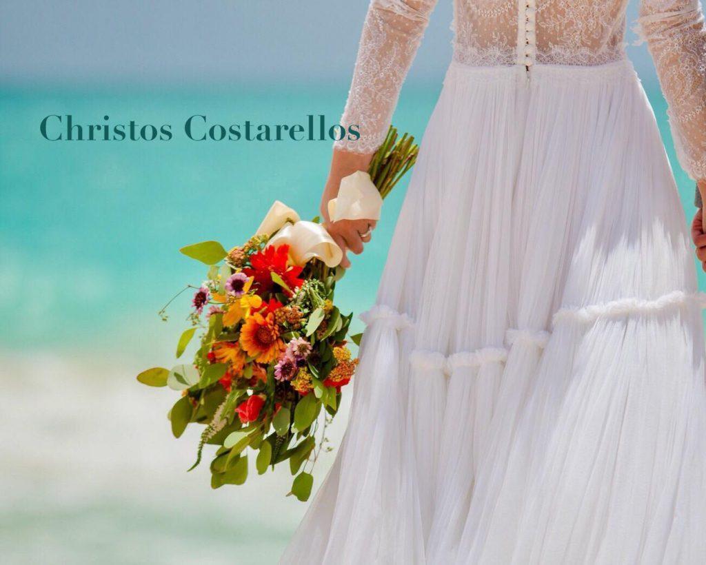 CHRISTOS COSTARELLOS  / クリストスコスタレロス  BR1626(US4)
