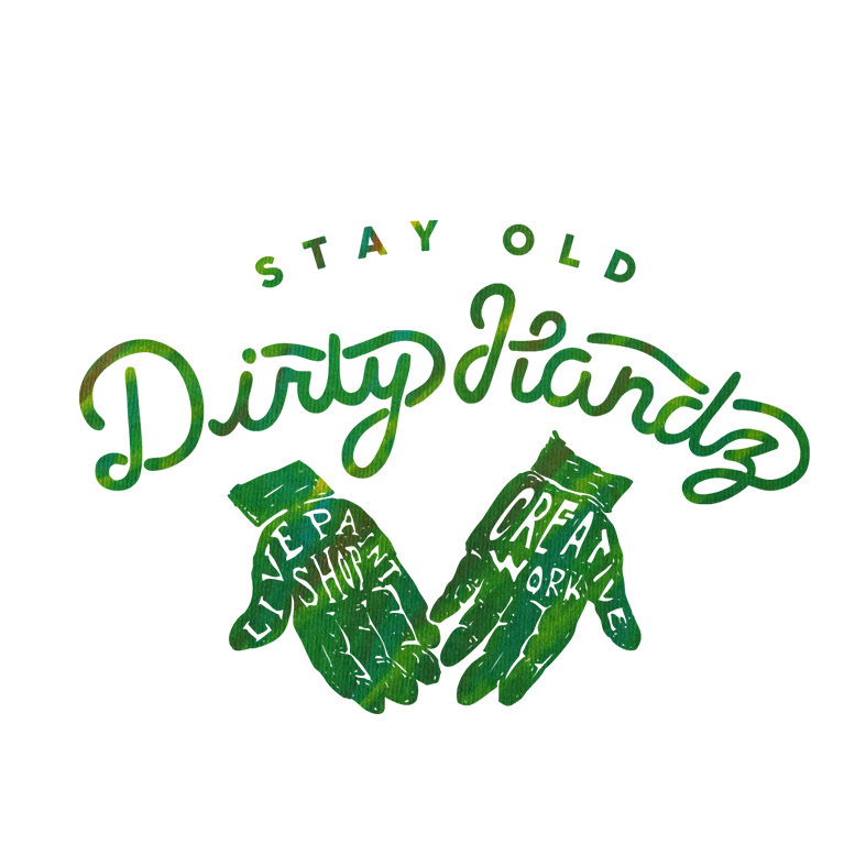 STAY OLD Tee