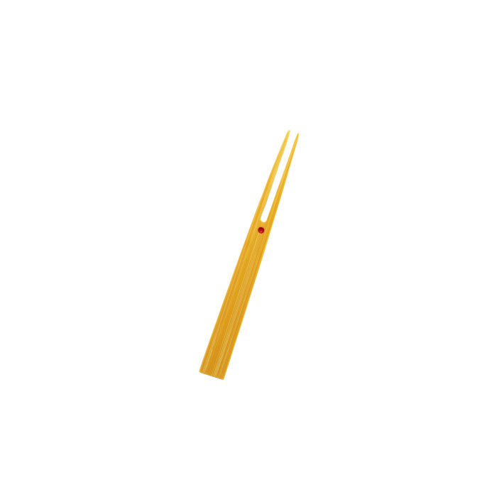 白竹かわせみフォーク11cm(1P) 【41-524】