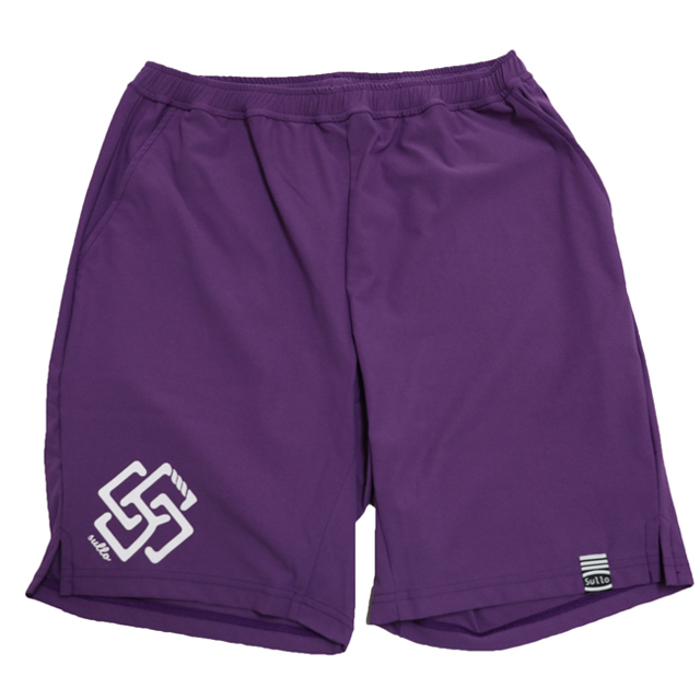 STANDARD SHORTS(PURPLE)