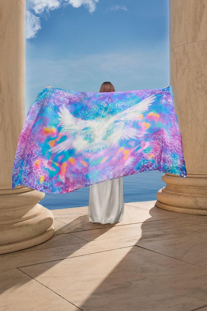 Angel of Atlantis エンジェル・オブ・アトランティス(アトランティスの天使)