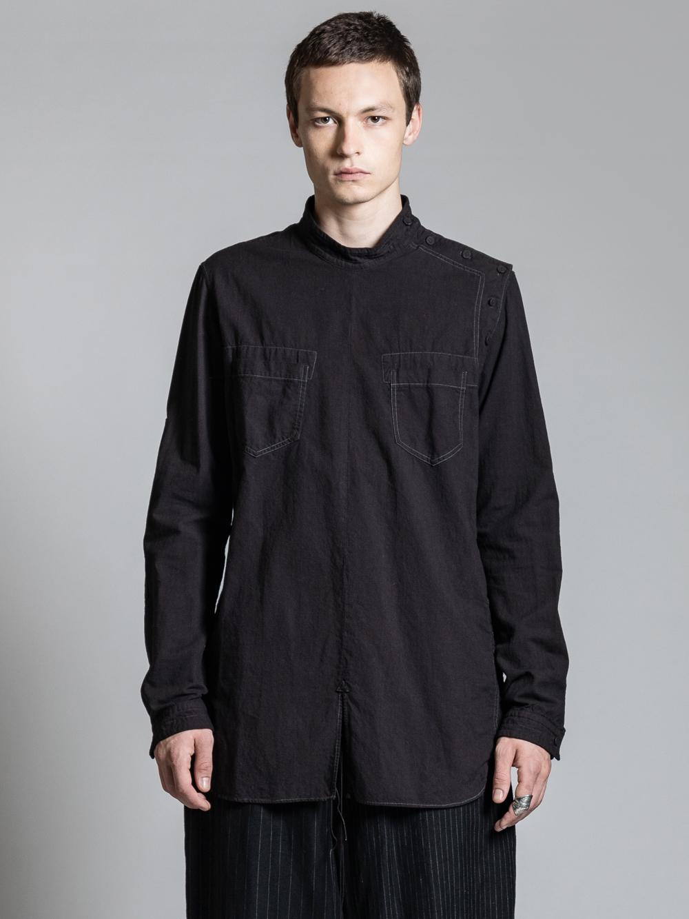 VI-2955-02 / フェンシングシャツ