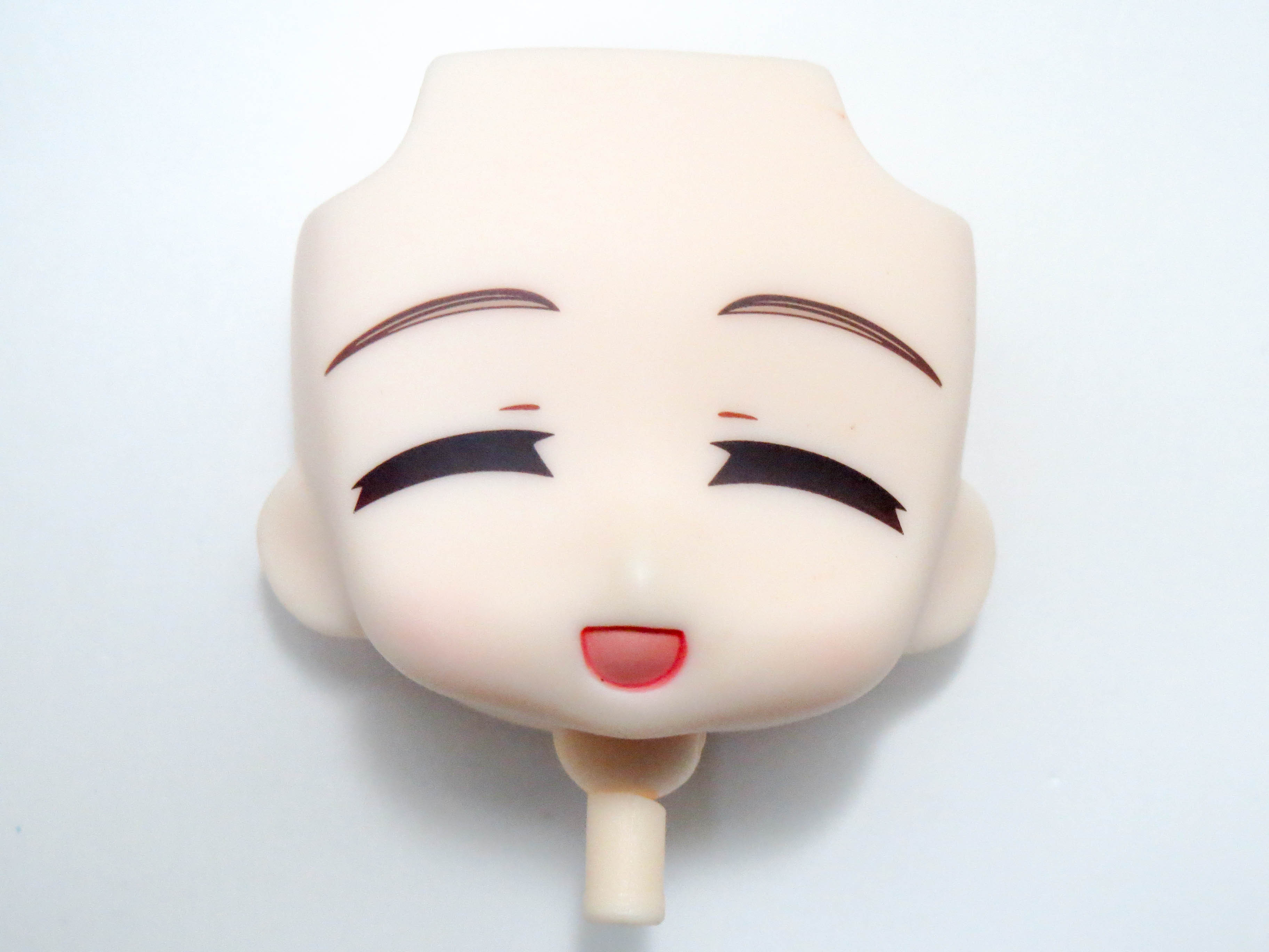 【SALE】【162】 リネット・ビショップ 顔パーツ 笑顔 ねんどろいど